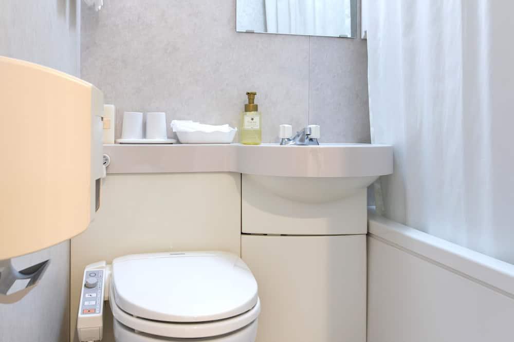 Standard Twin Room, Non Smoking - Bilik mandi