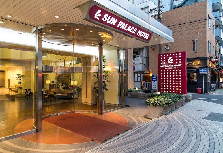 サンパレスホテル, 静岡市