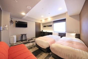 大阪大阪本町赫斯珀里亞酒店的圖片