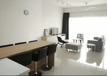 Picture of Damansara Foresta Ctmp Home by SYNC in Kuala Lumpur