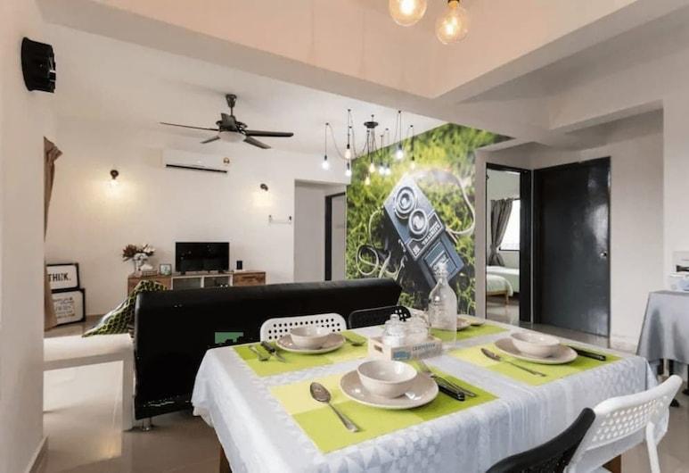Desa Kiara Cozy Condo by SYNC, Kuala Lumpur, Apartment, 3 Bedrooms, Non Smoking, Room
