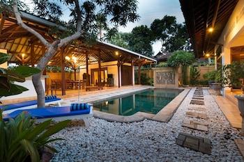 峇里島峇里島皇家古蹟別墅飯店的相片