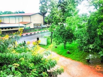 Slika: Jayaru Guest House ‒ Polonnaruwa