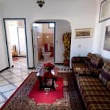 Lägenhet - 2 sovrum (N°8 Jemaa El Fna) - Vardagsrum