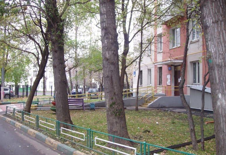 Donskoy Balcony Studio, Moskva, Eksterijer