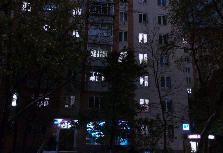 Donskoy Balcony Studio, Moscow, Front of property - evening