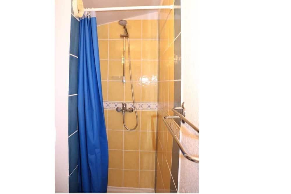 Apartamento Clássico, Vista Montanha (Avec Mezzanine ) - Casa de banho