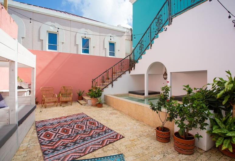 Boho Bohemian Boutique Hotel, Willemstad