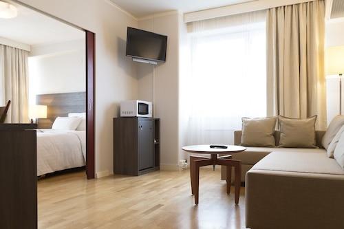 托格特公寓飯店/