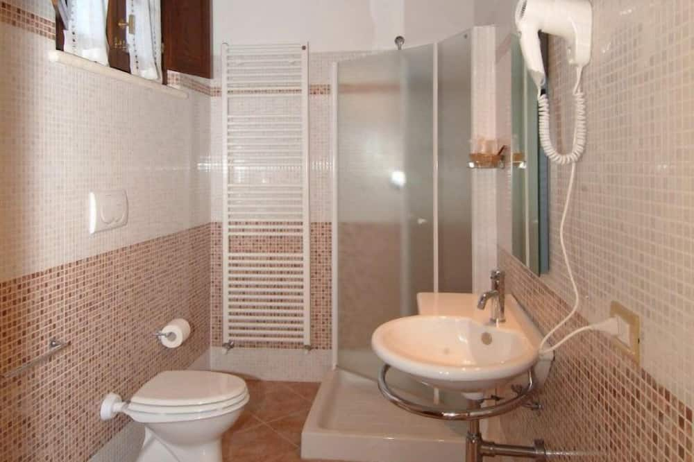 Suite Junior - Salle de bain
