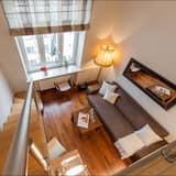 经济型公寓 - 客房景观
