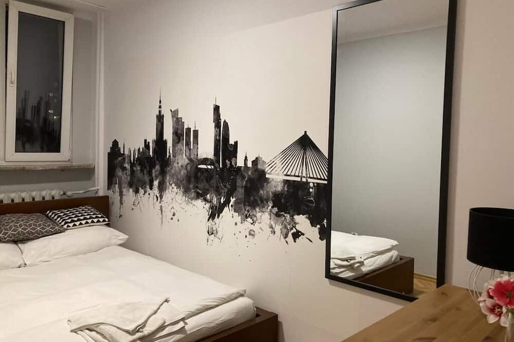 Economy Apartment - Guest Room