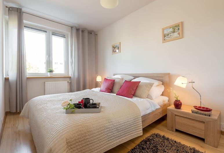 P&O Apartments Metro Imielin, Varsó, Gazdaságos apartman, Szoba