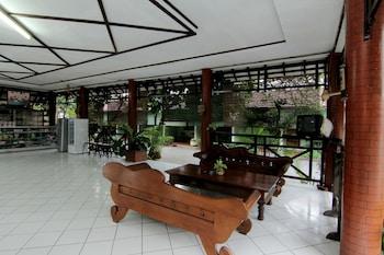 ジョグジャカルタ、ホテル サラ3の写真