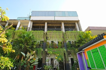 Picture of Micost Homestay in Denpasar