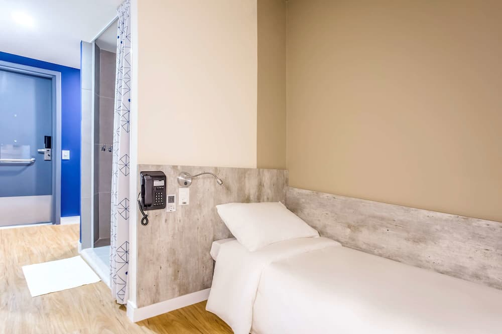 Double Room, 1 Double Bed, Accessible - Guest Room