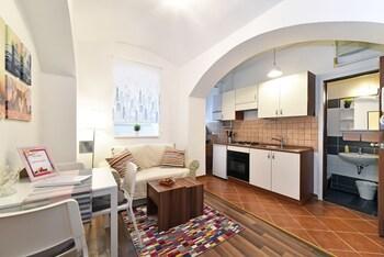 Bild vom Apartment KiM in Zagreb