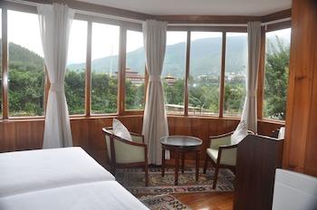 辛布基薩別墅飯店的相片