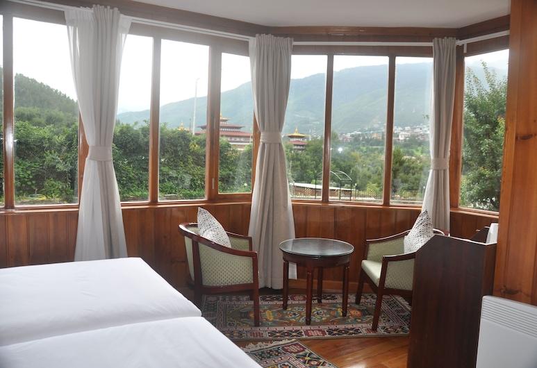 Kisa Villa, Thimphu, Singola Comfort, non fumatori, Esterni