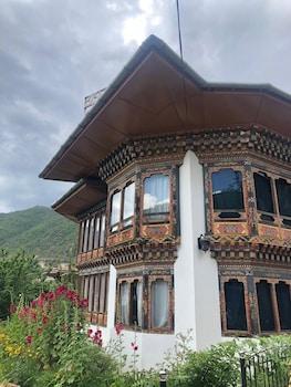 Bild vom Kisa Villa in Thimphu