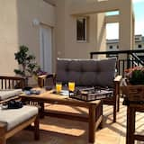 House, 4 Bedrooms, Terrace - Terrace/Patio