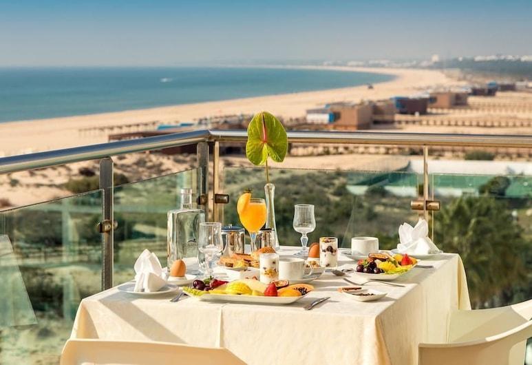 Hotel Apartamentos Dunamar, Vila Real Santo Antonio, Apartment, 1 Bedroom, Sea View, Guest Room View