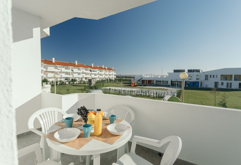 Best Houses 5 - The Best Location - New, Peniche, Apartment, 1 Bedroom, Terrace, Balcony