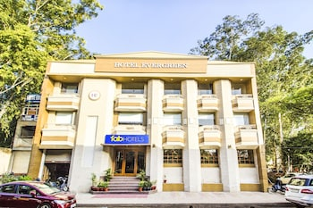 Picture of FabHotel Evergreen in Chandigarh