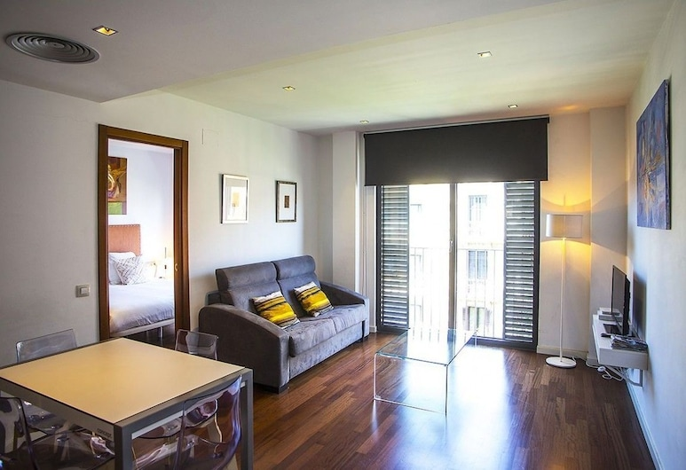 Còrcega Apartments, Barcelona