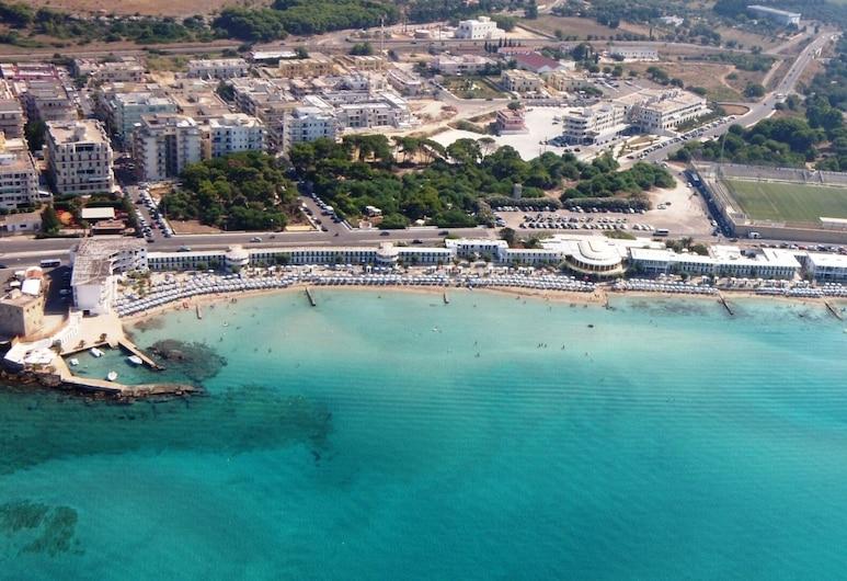 Appartamenti Carpediem SAN Giovanni, Gallipoli, Pláž