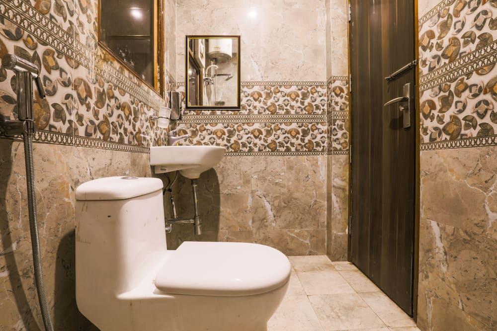 豪華客房, 1 張標準雙人床, 非吸煙房 - 浴室