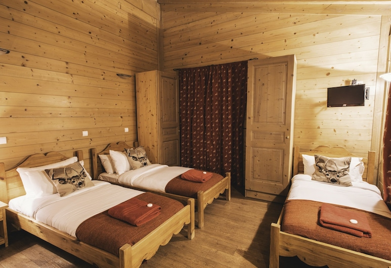 Chalet Rosko by Chardons, Tignes, Double or Twin Room, Room
