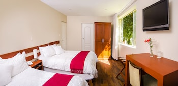 Picture of Alwa Standard Hotel Boutique in Arequipa