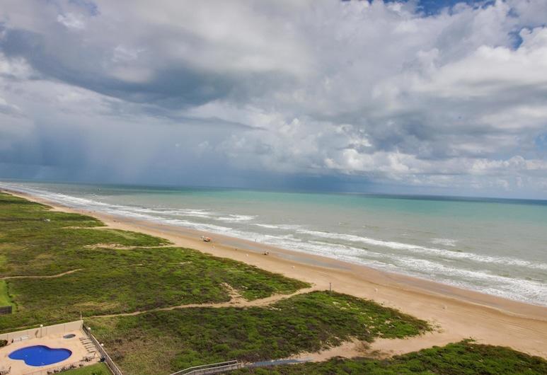 Star Beachside Condos, South Padre
