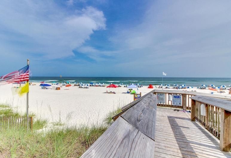Seaside Beach and Raquet Club Condos, Orange Beach, Appartamento (Seaside Beach & Racquet Club #3603), Spiaggia