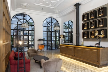 Picture of Palmaroga Hotel in Asunción