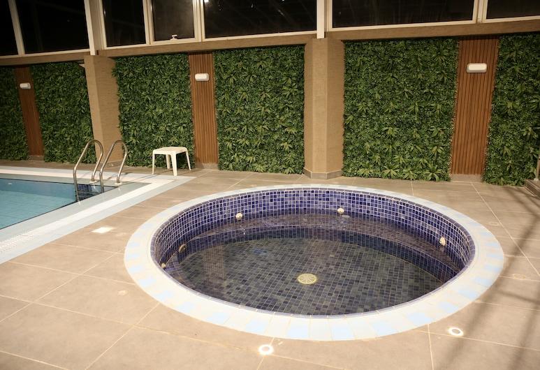 Quetzal, Riyadh, Children's Pool