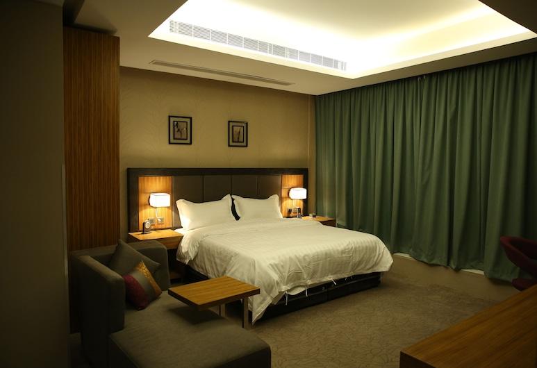 Quetzal, Riyadh, Economy Studio, Guest Room View