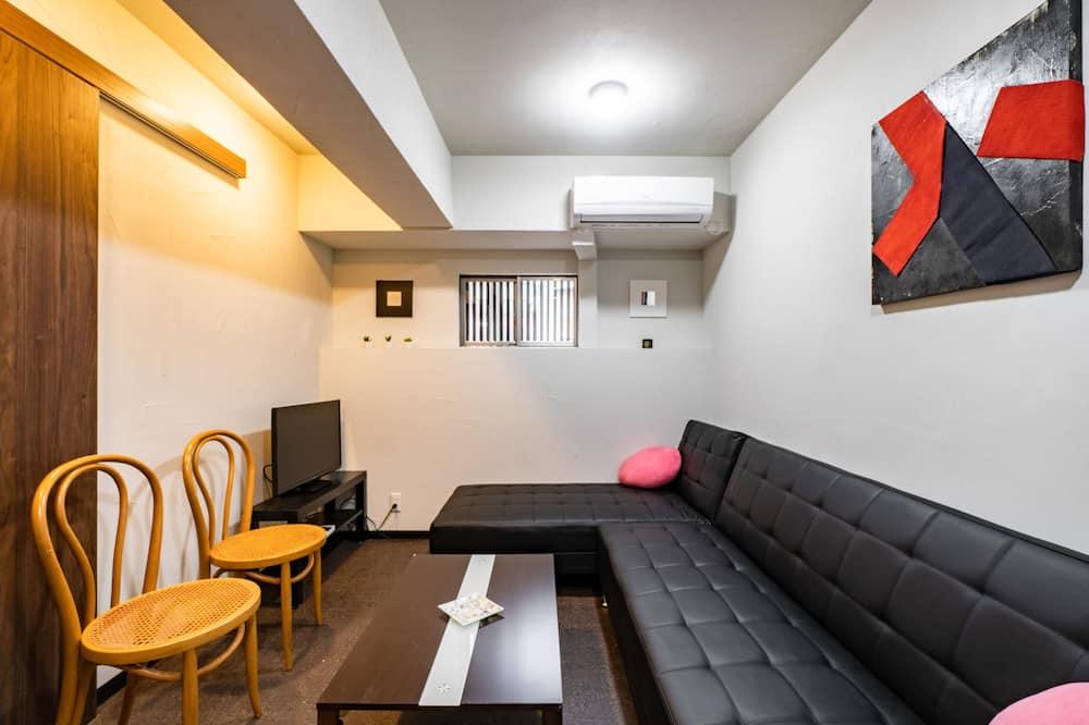 Big House - Living Room