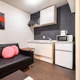Big House - Living Area