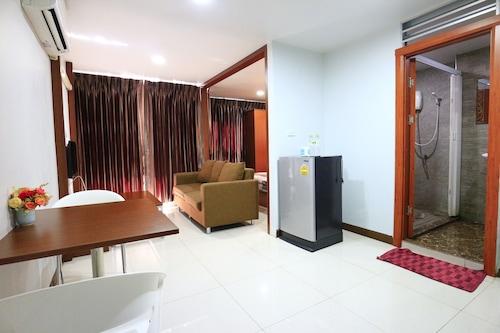 你家住宅飯店/