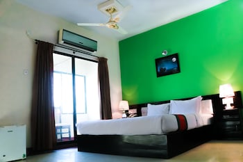 Nuotrauka: HOTEL THE RAHMANIA INTERNATIONAL, Daka