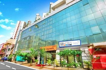 Picture of GenX KR Inn Manyata in Bengaluru