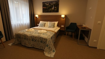 Selline näeb välja Stay Vilnius Hotel, Vilnius