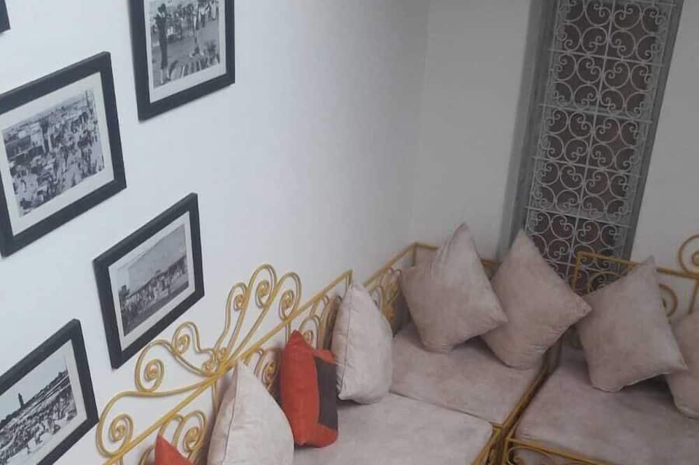 Otel İç Mekânı