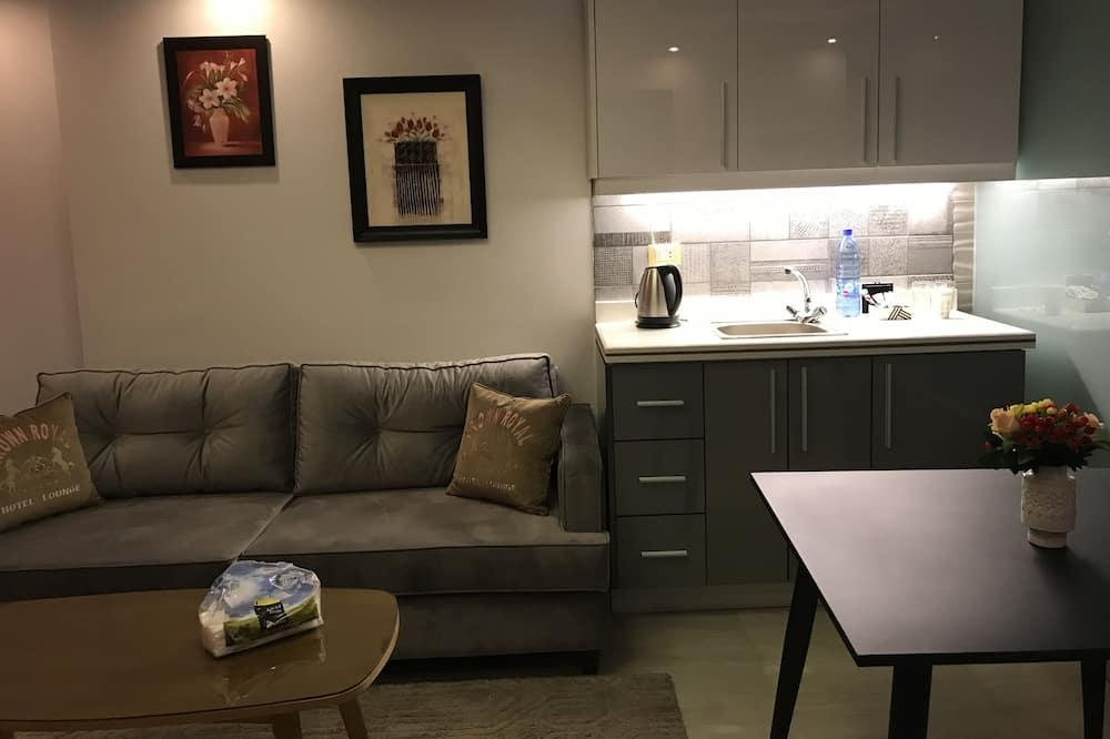 Suite Familiale, 2 chambres - Chambre