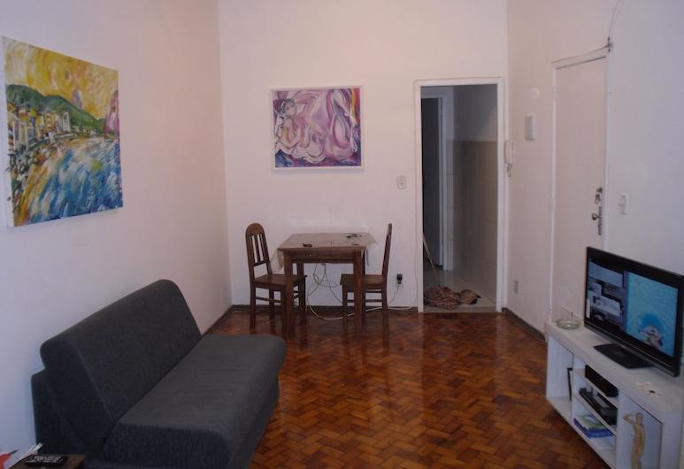 Great Studio / Apartment in the Heart of Lapa Downtown Rio, Rio de Janeiro