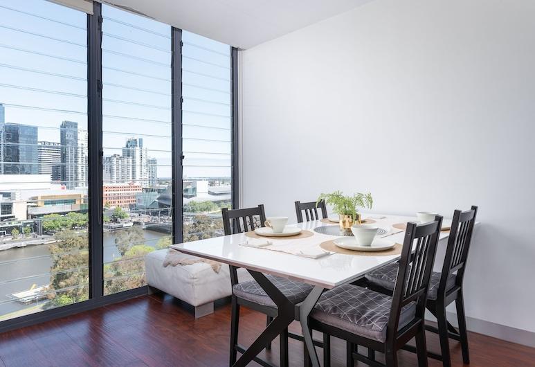 CityLights apartments, Melbourne, City Apartment, City View, Balcony