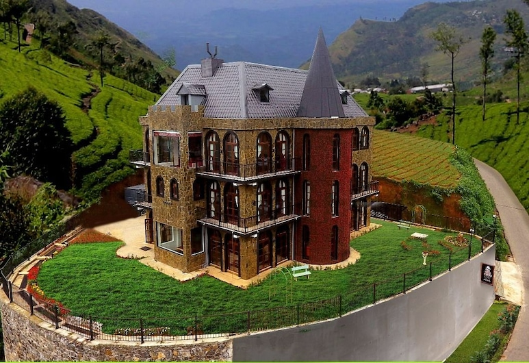 The Wind Castle, Nuwara Eliya