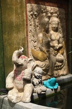 A(z) Shanmen Art House  hotel fényképe itt: Phuket